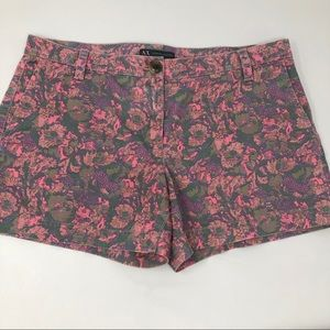 A/X Armani Exchange | Women Floral Shorts